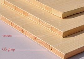 Hoa Lan veneer - Chế biến gỗ, cung cấp ghép thanh phủ veneer